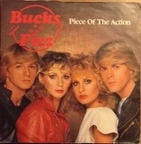 Piece Of The Action - Bucks Fizz