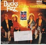 Run For Your Life - Bucks Fizz