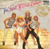 The Land Of Make Believe / Now You're Gone - Bucks Fizz