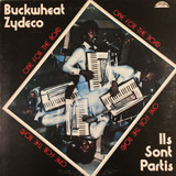 Buckwheat Zydeco Ils Sont Partis Band
