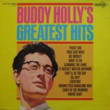 Buddy Holly's Greatest Hits - Buddy Holly