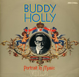 Portrait In Music Vol.2 - Buddy holly