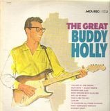 The Great Buddy Holly - Buddy Holly