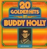 20 Golden Hits By Buddy Holly - Buddy Holly