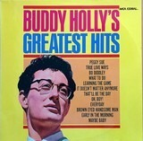 Greatest Hits - Buddy Holly