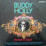 Portrait In Music - Buddy Holly