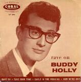 Rave On - Buddy Holly