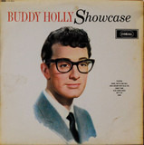 Showcase - Buddy Holly