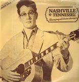 The Nashville Sessions - Buddy Holly