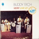 Very Live at Buddy's Place - Buddy Rich