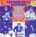 Les Rois de la Batterie Kings of Drums - Buddy Rich, Art Blakey, Gene Krupa