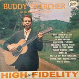 Buddy Starcher
