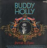 Portrait In Music - Buddy Holly