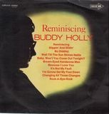 Reminiscing - Buddy Holly