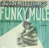 Funky Mule / Don't Mess With Cupid - Buddy Miles Express