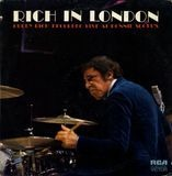 Rich In London - Buddy Rich