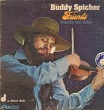 Buddy Spicher