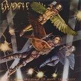 IF I Were Brittania I'd W - Budgie