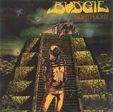 Nightflight - Budgie