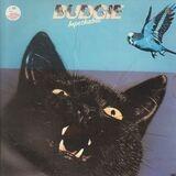 Impeckable - Budgie