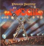 Power Supply - Budgie