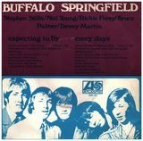 Expecting To Fly / Every Days - Buffalo Springfield