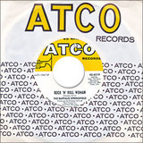 Rock 'N' Roll Woman / A Child's Claim To Fame - Buffalo Springfield