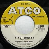 Special Care / Kind Woman - Buffalo Springfield