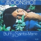 Moonshot - Buffy Sainte-Marie