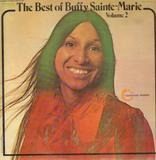 The Best Of Buffy Sainte-Marie Volume 2 - Buffy Sainte-Marie