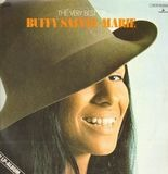 The Very Best Of Buffy Saint-Marie - Buffy Sainte-Marie