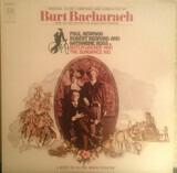 Butch Cassidy And The Sundance Kid (Original Score) - Burt Bacharach