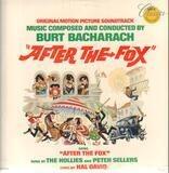 After The Fox (Original Motion Picture Soundtrack) - Burt Bacharach