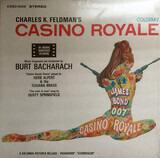 Casino Royale (Original Motion Picture Soundtrack) - Burt Bacharach