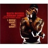 I Know What You Want - Busta Rhymes