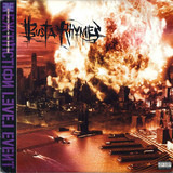 Extinction Level Event - The Final World Front - Busta Rhymes
