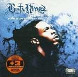 Turn it Up! The Very Best of - Busta Rhymes