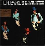 DR. Byrds & MR..-Coloured - Byrds