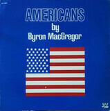 Byron Mac Gregor