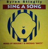 Sing A Song - Byron Stingily