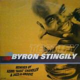 Testify - Byron Stingily