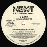 I'm So In Love With You - C-Bank