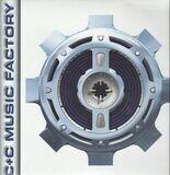 C C Music Factory