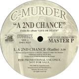 A 2nd Chance - C-Murder