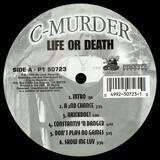 C-Murder
