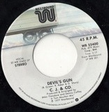 Devil's Gun - C.J. & Co