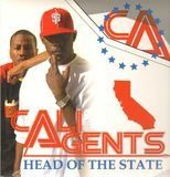 Head of the State - Cali Agents