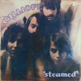 Steamed - Calliope