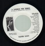 Calvin Scott