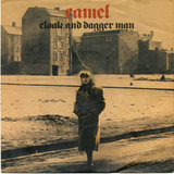 Cloak And Dagger Man - Camel